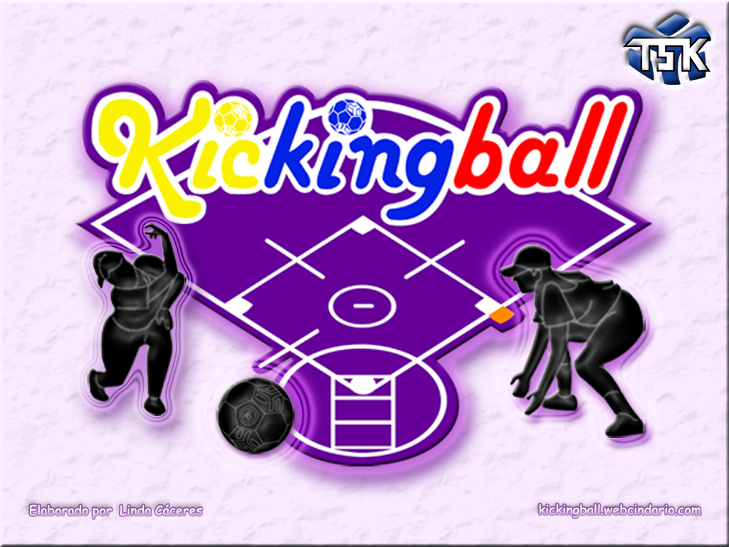 juego de kicking ball: